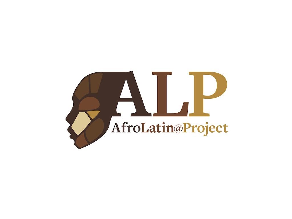 Proyecto Afrolatin@ logo