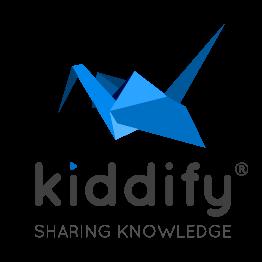 Kiddify logo
