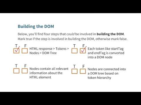02-09 Summarize DOM Construction Solution thumbnail