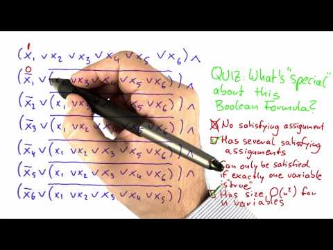08-04 Special Boolean Formula Solution thumbnail