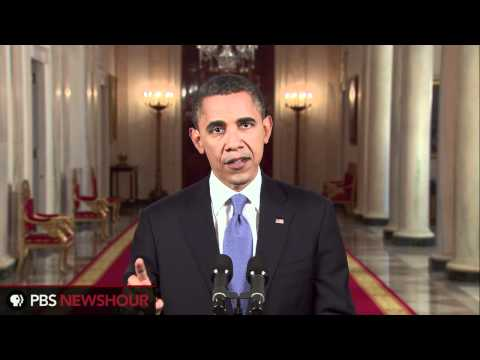 Watch President Obama's Full Response to Health Care Ruling thumbnail