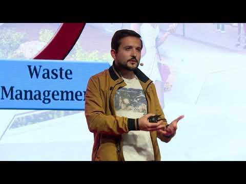 Embodied energy of Martian societies | Leszek Orzechowski | TEDxWarsaw thumbnail