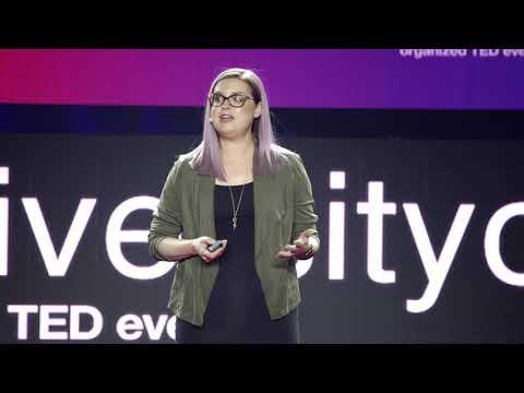 Beauty: A Bad Investment | Kjerstin Gruys | TEDxUniversityofNevada thumbnail