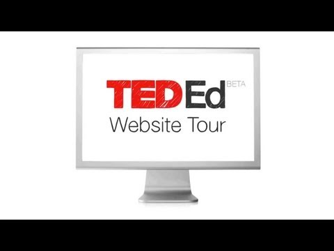 TED-Ed Website Tour thumbnail