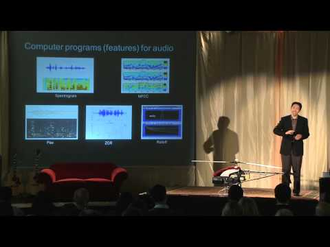 The Future of Robotics and Artificial Intelligence (Andrew Ng, Stanford University, STAN 2011) thumbnail
