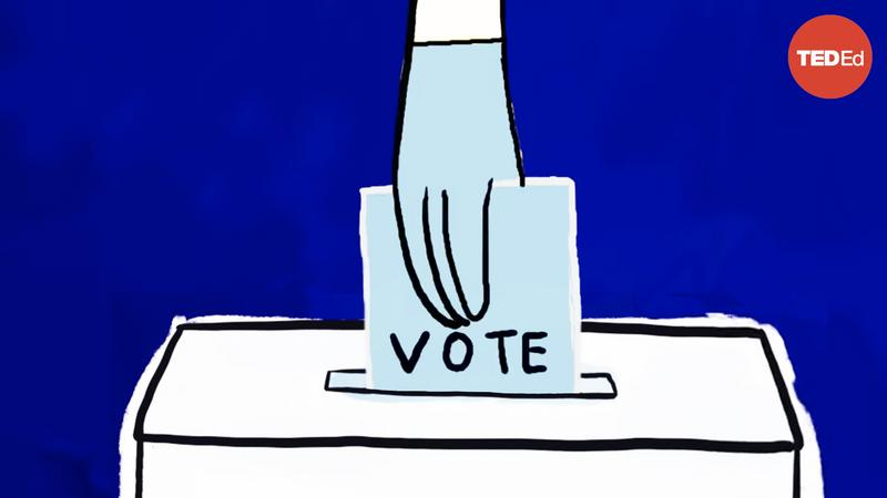 Which voting system is the best? thumbnail