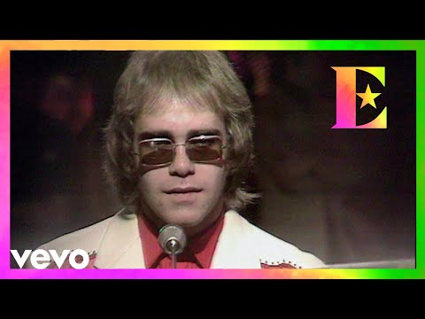 Elton John - Your Song (Top Of The Pops 1971) thumbnail