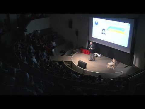 La Condición de Escasez | Pablo Zubieta | TEDxCPH thumbnail