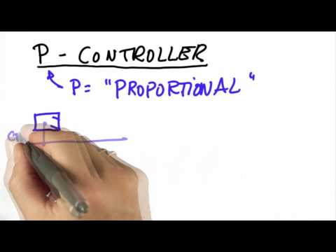 05-15 Proportional Control thumbnail