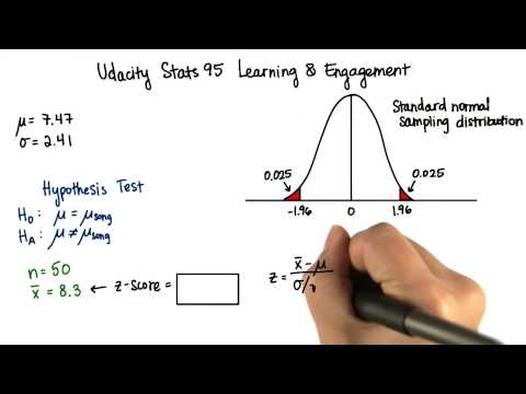 Increase Sample Size - Intro to Inferential Statistics thumbnail