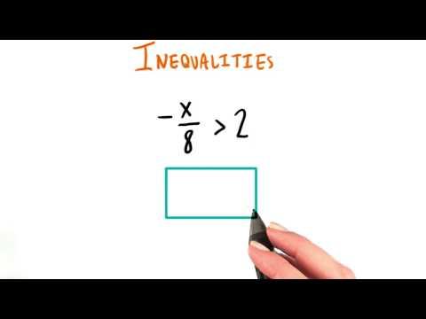 Isolate x - College Algebra thumbnail