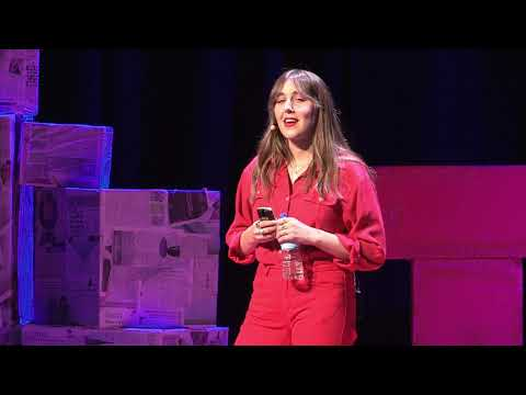 They told me to change my clothes. I changed the law instead. | Gina Martin | TEDxWarwick thumbnail