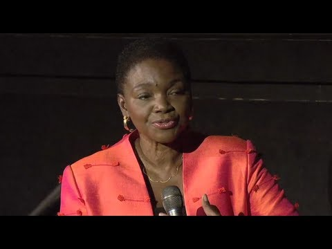 Valerie Amos and Laurent Vieira de Mello : World Humanitarian Day 2012 thumbnail