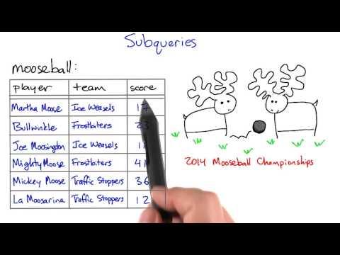 04-16 Subqueries thumbnail