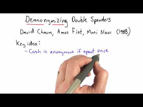 06-43 Deanonymizing Double Spenders thumbnail
