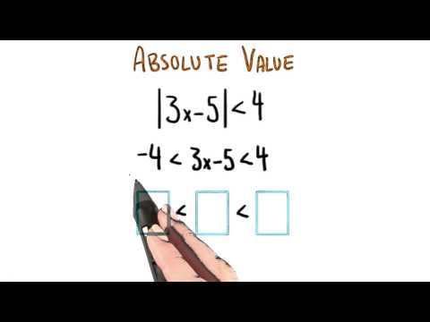 Absolutely Valuable - College Algebra thumbnail