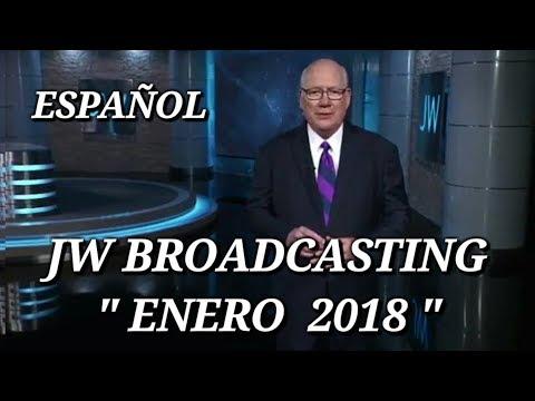 jw broadcasting enero 2018 español