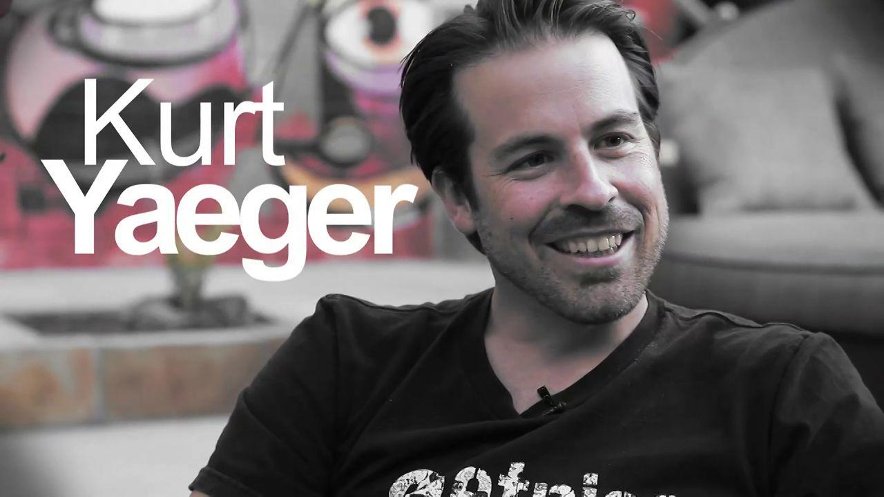 Kurt Yaeger thumbnail