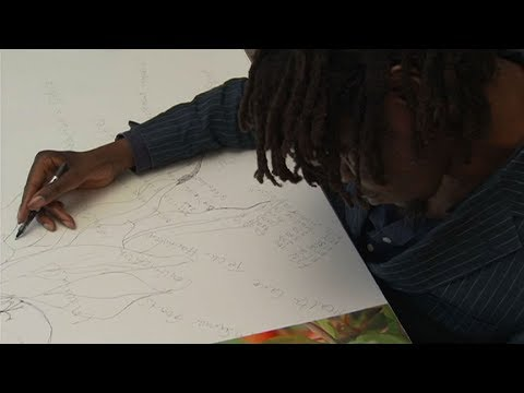 "Yinka Shonibare MBE: Being an Artist | Art21 ""Exclusive"" thumbnail"