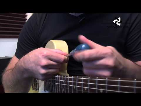Quick Tip #20: How To Fix A Loose Strap Pin (Guitar Lesson QT-020) thumbnail