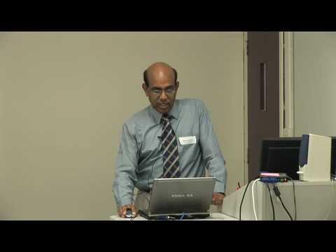UNILT Dr Eliathamby Ambikairajah Presentation thumbnail