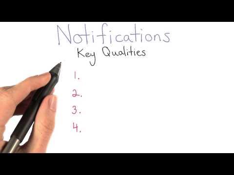 Homepage Design - Notifications   UXUI Design  Product Design  Udacity thumbnail
