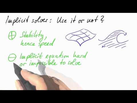 03-37 Implicit Solvers thumbnail