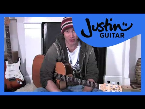 Stage 7 Practice Schedule (Guitar Lesson BC-179) Guitar for beginners Stage 7  thumbnail