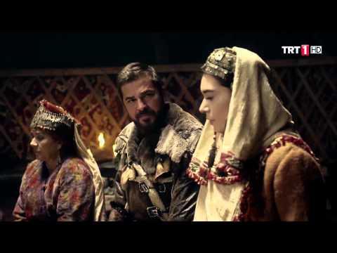 Diriliş 'Ertuğrul' 4 Bölüm Tek PARÇA FULL HD 1080p with subtitles