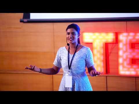 My journey to success | Aishwarya Rajesh | TEDxIIMTrichy thumbnail