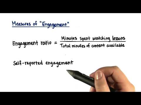 Rate Engagement and Learning - Intro to Inferential Statistics thumbnail