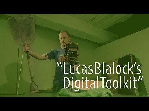 "Lucas Blalock's Digital Toolkit | ART21 ""New York Close Up"" thumbnail"