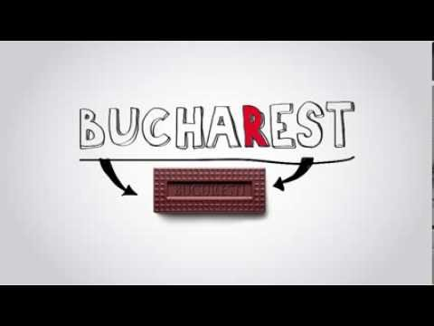 Bucharest Not Budapest, Tutorial For Travelers thumbnail