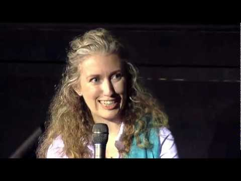Pernille Ironside  : World Humanitarian Day 2012 thumbnail