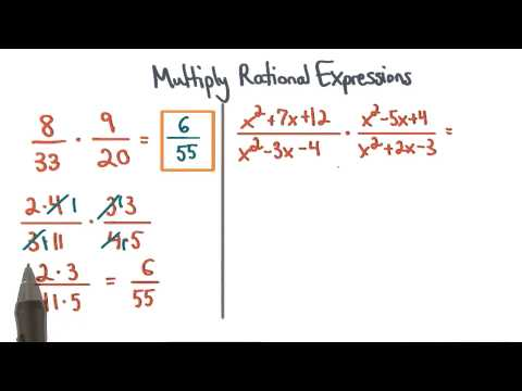 Multiply Rational Expressions - Visualizing Algebra thumbnail
