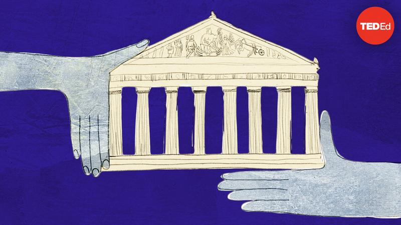 A day in the life of an ancient Greek architect thumbnail