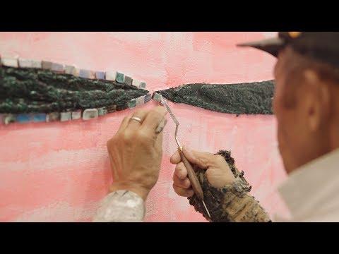 "Jack Whitten: An Artist's Life | Art21 ""Extended Play"" thumbnail"