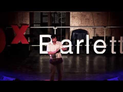 Tutto quello che sapete di me è una bugia | Willwoosh | Guglielmo Scilla | TEDxBarletta thumbnail