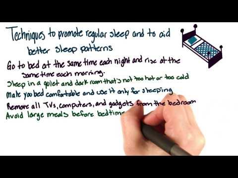 Sleep hygiene thumbnail