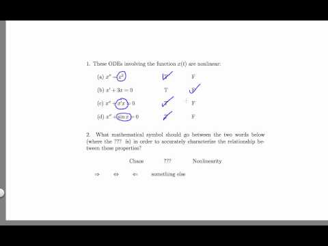Nonlinear 3.4 Quiz solution video  thumbnail