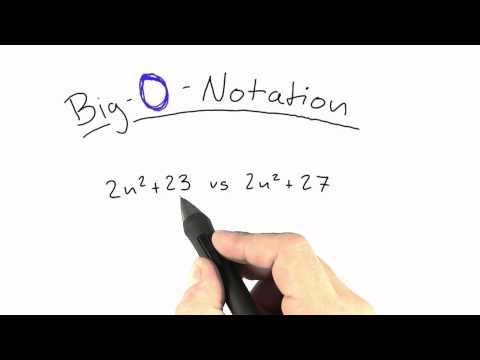 03-01 Big O Notation thumbnail