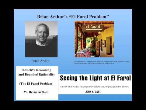 Intro 8.3 The El Farol Problem (1) thumbnail