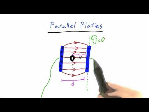 08ps-05 Parallel Plates Potential Energy thumbnail