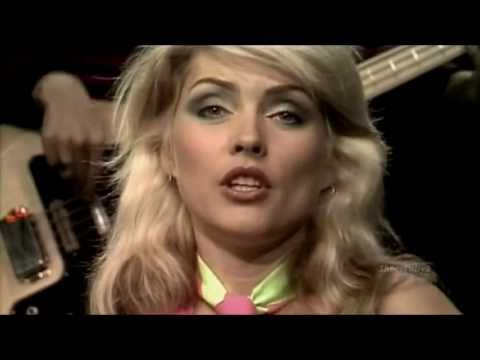 Blondie - Heart of Glass  1979  thumbnail