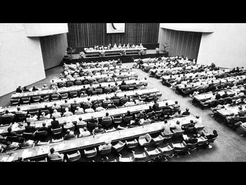 How the ITU could put the internet behind closed doors. thumbnail