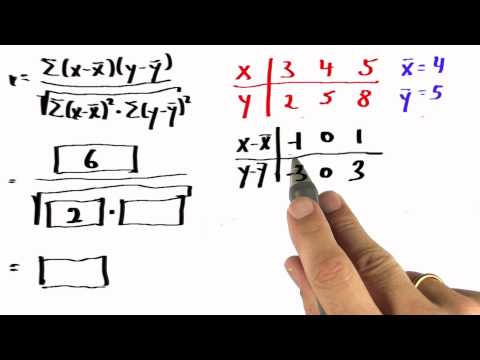 Compute Actual 2 Solution - Intro to Statistics thumbnail