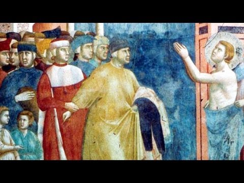 Father Verdon - Giotto: Images of Love thumbnail