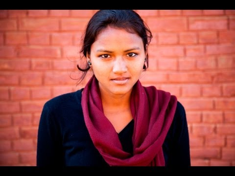A Second Chance for the Kamlari Girls of Nepal thumbnail