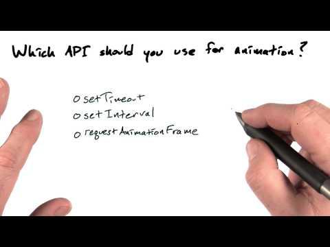 Animation API - OSP thumbnail