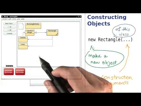 Making Rectangles - Intro to Java Programming thumbnail